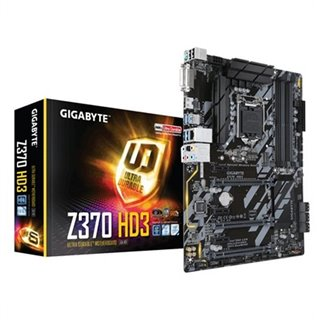 Carte mère Gaming Gigabyte Z370 HD3 GA-Z370 HD3 64 GB