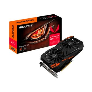 Carte Graphique Gaming Gigabyte GV-RXVEGA56GAMING OC 8 GB GDDR5 1170 MHz