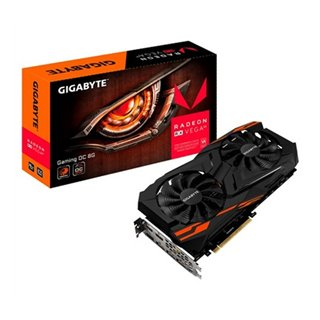 Carte Graphique Gaming Gigabyte GV-RXVEGA64GAMING OC 8 GB GDDR5 945 MHz