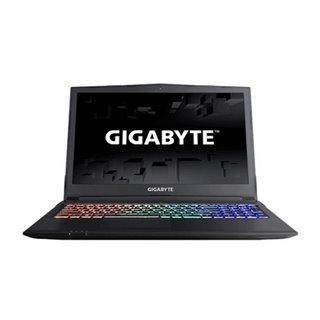 """Jeux sur ordinateur portable Gigabyte GP-C106F516-ES-002 15,6"""" i7-8750H 16 GB RAM 256 GB SSD Noir"""