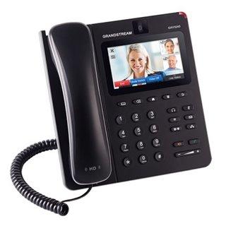 "Vidéophone Grandstream ISAT PHONE 2 IP GXV3240 AndroidTM 4.2 4.3"""