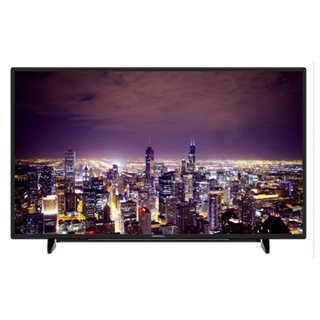 "TV intelligente Grundig VLX7810BP 40"" 4K Ultra HD LED WIFI Noir"