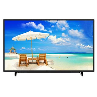 "TV intelligente Grundig VLX7810BP 55"" 4K Ultra HD LED WIFI Noir"
