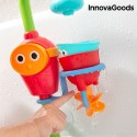 Ensemble de bain pour enfant FLOW & FILL INNOVAGOODS