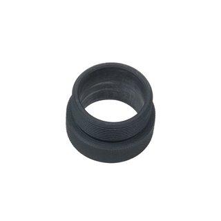 Douille taraudée, M40x1,5mm