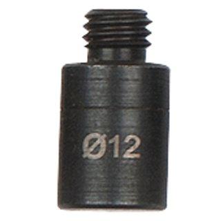 Douille de centrage pour palier de guidage Ø 12,0 mm