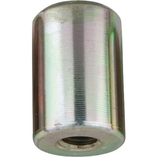 Douille de centrage pour palier de guidage Ø 20,0 mm