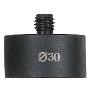 Douille de centrage pour palier de guidage Ø 30,0 mm
