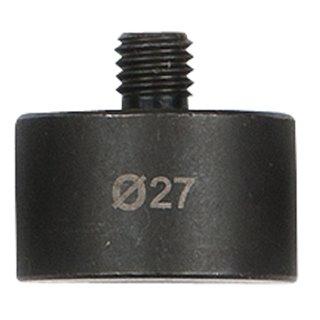Douille de centrage pour palier de guidage Ø 27,0 mm