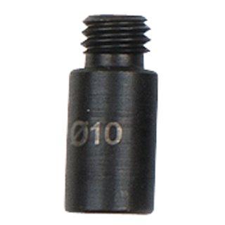 Douille de centrage pour palier de guidage Ø 10,0 mm