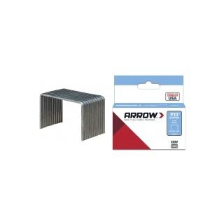 Agrafes Arrow P22-6Mm Boite 5000