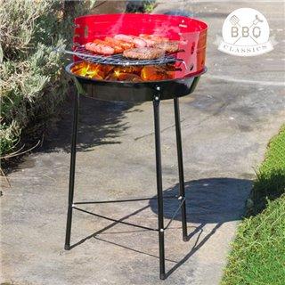 Barbecue à Charbon sur Pied BBQ Classics