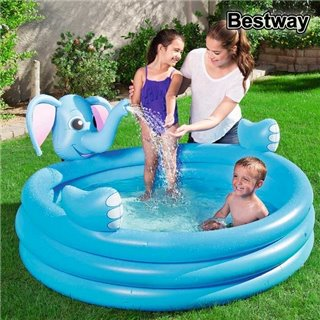Piscine gonflable Bestway 53048
