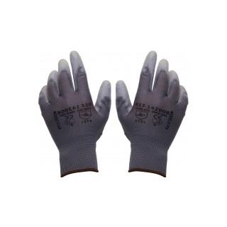 Gant Protection P.U Gris T08