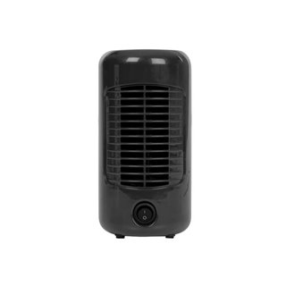 Ventilateur De Table - Ø 20 Cm - Noir