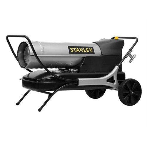 stanley canon air chaud diesel 51 2 kw. Black Bedroom Furniture Sets. Home Design Ideas