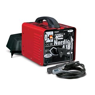 Telwin - Welding Machine - Nordica 4.181