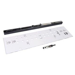 """Gabarit de perçage pour étagère JIG IT® avec foret auto-centreur - 508 mm (20"""")"""