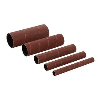 Manchons de ponçage, 5 pcs - TTSS150G5PK, 150G, Oxyde d'aluminium