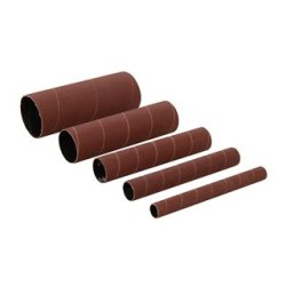 Manchons de ponçage, 5 pcs - TTSS240G5PK, 240G, Oxyde d'aluminium