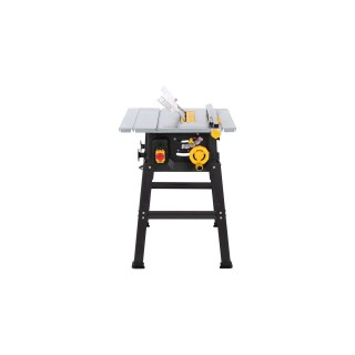 SCIE A TABLE 1700W -210mm