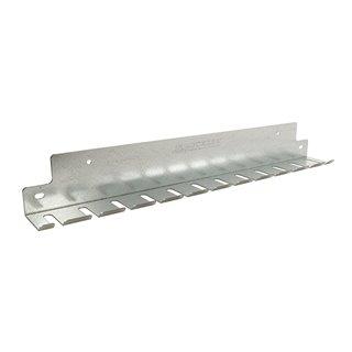 Système de rangement pour serre-joints parallèles - 12 créneaux