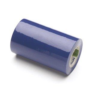 Nitto - Ruban Adhesif Isolant - Bleu - 100 Mm X 10 M (1 Pc)