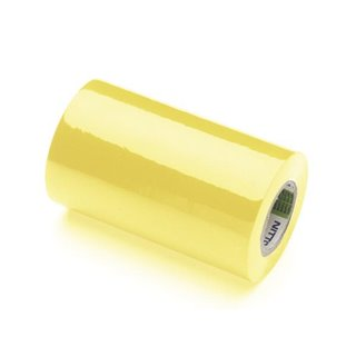 Nitto - Ruban Adhesif Isolant - Jaune - 100 Mm X 10 M (1 Pc)