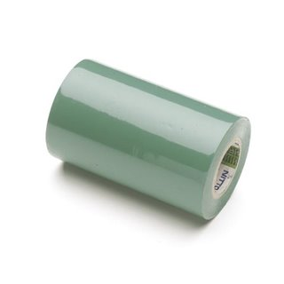 Nitto - Ruban Adhesif Isolant - Vert - 100 Mm X 10 M (1 Pc)