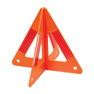 Triangle de signalisation - 230 x 260 mm