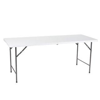 Table Pliante - 180 X 70 X 74 Cm