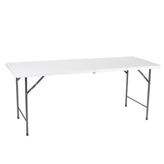 Table Pliante - 180 X 70 X 74 Cm