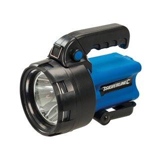 Projecteur rechargeable lithium 3 W - 150 lumens