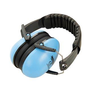 Casque anti-bruit pour enfant - Bleu