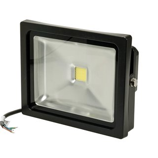 Projecteur LED COB - 30 W
