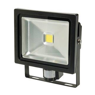 Projecteur LED COB - 30 W PIR