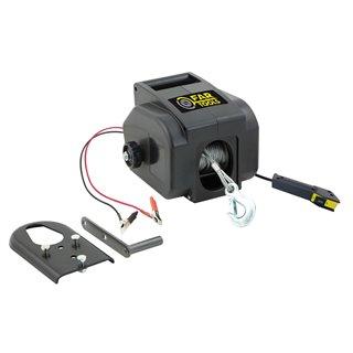 Treuil électrique portable - Fartools TE 907