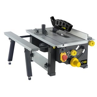 Scie de table 1200 W - Fartools TS 1200