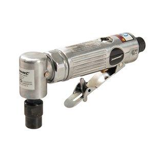 Meuleuse pneumatique à renvoi d'angle - 160 mm