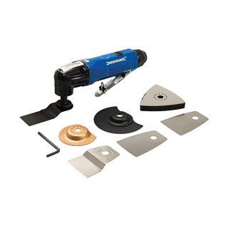 Outil pneumatique multifonction - 195 mm