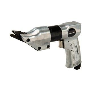 Cisaille pneumatique à tôle - Poignée style pistolet