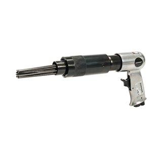 Dérouilleur à aiguilles pneumatique - 350 mm