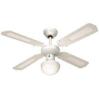 Ventilateur de plafond 50 W - Fartools BALI