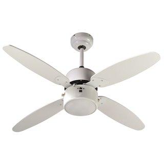 Ventilateur de plafond 50 W - Fartools SAMOA