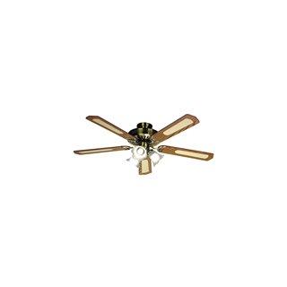 Ventilateur de plafond 60 W - Faretools BALEARES