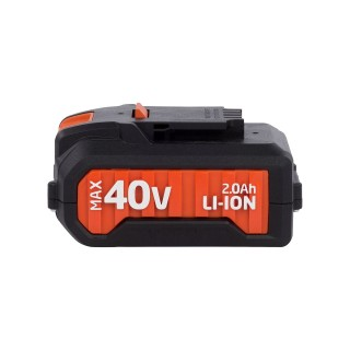 Batterie Powerplus 40V 2.0AH LI-ION - POWDP9030