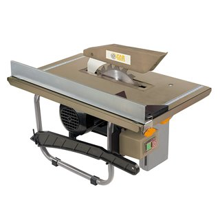 Scie de table 600 W - Fartools TS 600B