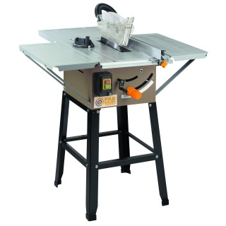 Scie de table 1500 W - Fartools MJ 4C