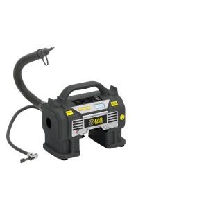 Gonfleur - Compresseur sans fil 18 V - Fartools XF-COMP