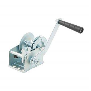 Treuil de halage à manivelle - Fartools TM 450